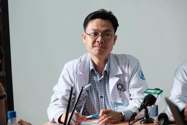 TP.HCM: Đã có ba trẻ tử vong vì sốt xuất huyết - Ảnh 3.