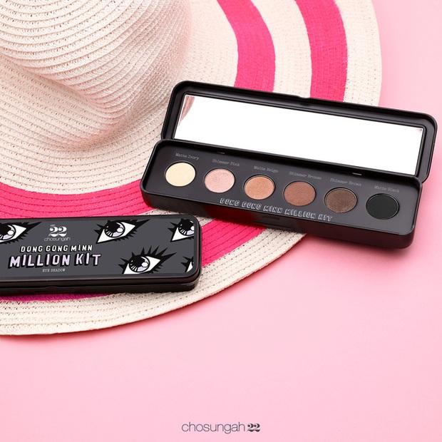 Mê makeup kiểu Hàn thì bạn sẽ chẳng thể bỏ qua những thương hiệu mỹ phẩm này.
