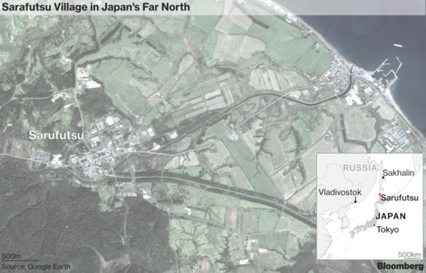 Ngôi làng giàu nhất Nhật Bản tuyển người nhưng chẳng ai muốn làm việc - Ảnh 3.