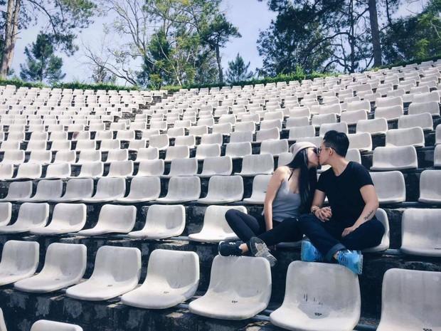 Cặp đôi song tính và chuyển giới ở Sài Gòn chia sẻ câu chuyện tình yêu đầy ngọt ngào trong 3 năm qua - Ảnh 3.