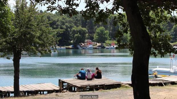 Sinop, thành phố không có đèn giao thông, công chức chỉ làm việc 3 ngày/tuần và bí quyết hạnh phúc tuyệt đối - Ảnh 3.