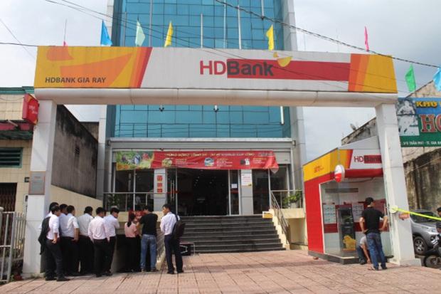 Chuyện giờ mới kể về nghi phạm cướp ngân hàng ở Đồng Nai - Ảnh 3.