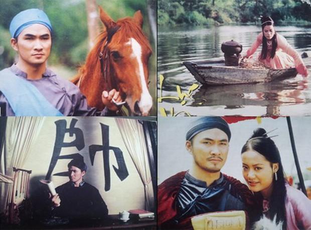 Điện ảnh Việt đang thiếu một bức tường văn hóa đủ kiên cố - Ảnh 6.