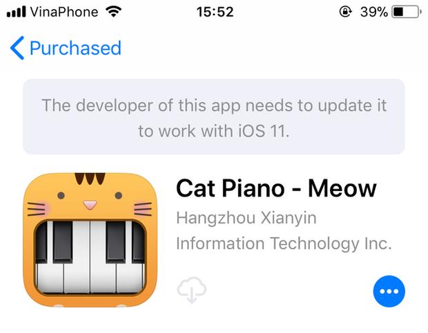 Flappy Bird của Nguyễn Hà Đông sẽ chính thức đi vào dĩ vãng vào đêm nay với iOS 11 - Ảnh 3.