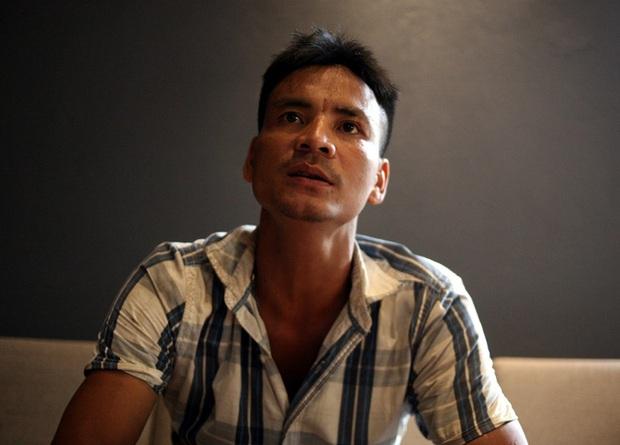 Hà Nội: Nghẹn lòng người cha 8X lang thang khắp nơi tìm vợ và 2 thiên thần bỗng nhiên mất tích - Ảnh 3.
