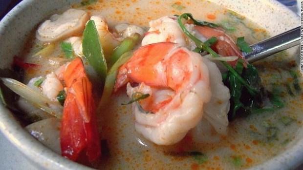 Phở và Gỏi cuốn của Việt Nam lọt tốp 30 món ăn ngon nhất thế giới - Ảnh 5.