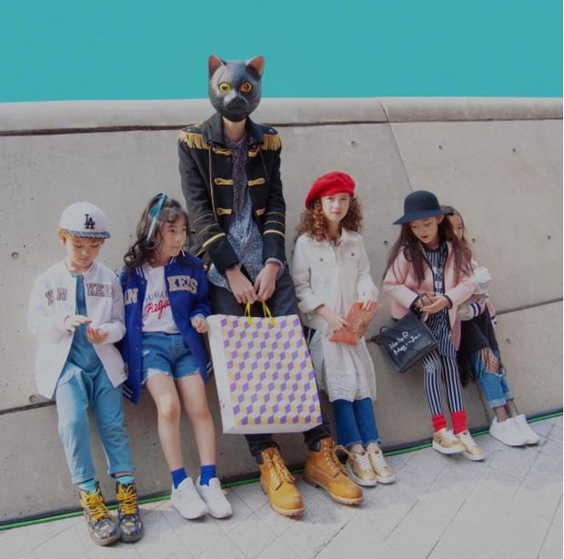 Cứ mỗi mùa Seoul Fashion Week đến, dân tình lại chỉ ngóng xem street style vừa cool vừa yêu của những fashionista nhí này - Ảnh 21.