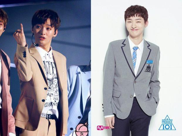 Nhóm nhạc vừa ra mắt đã dọa soán ngôi EXO và BTS: Nhan sắc cho tới thân hình đều gây tranh cãi - Ảnh 27.