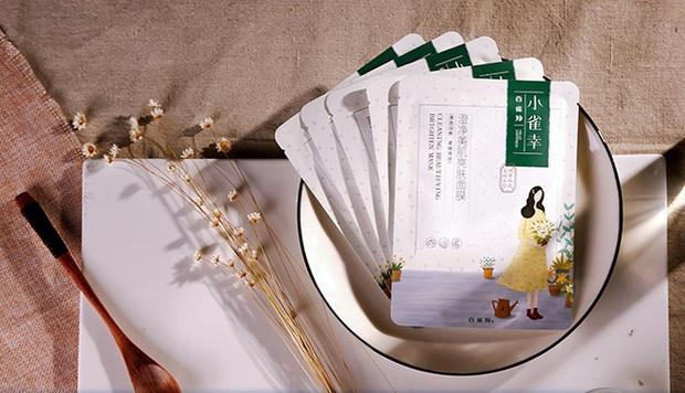 Mỹ phẩm nội địa Trung Quốc: giá rẻ, đa dạng như mỹ phẩm Hàn và đang khiến chị em Việt chú ý - Ảnh 24.