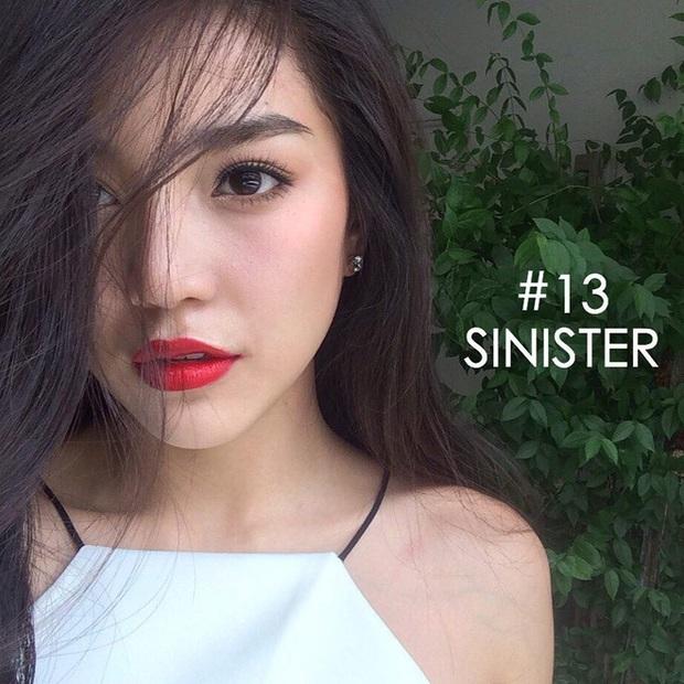 5 dòng son mới của Thái đang được nhiều cô nàng yêu thích vì màu đẹp, giá mềm - Ảnh 24.