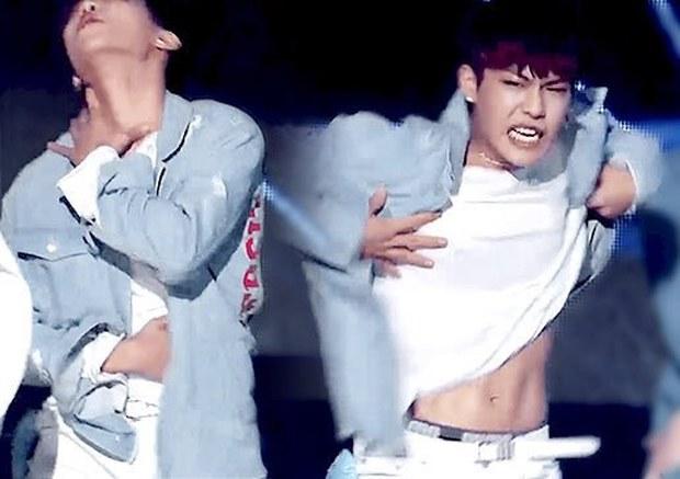 Nhóm nhạc vừa ra mắt đã dọa soán ngôi EXO và BTS: Nhan sắc cho tới thân hình đều gây tranh cãi - Ảnh 14.