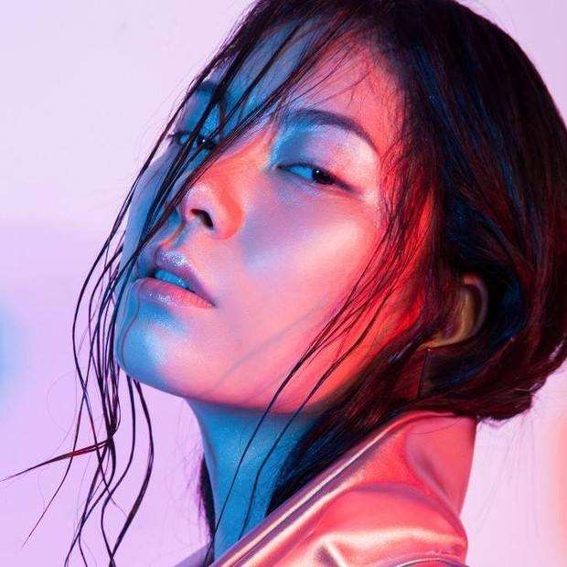 Dàn thí sinh Vietnams Next Top Model mùa 8 cũng đâu kém cạnh The Face? - Ảnh 5.