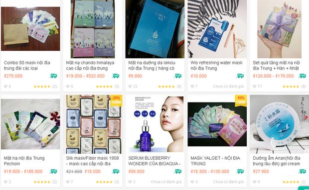 Mỹ phẩm nội địa Trung Quốc: giá rẻ, đa dạng như mỹ phẩm Hàn và đang khiến chị em Việt chú ý - Ảnh 4.