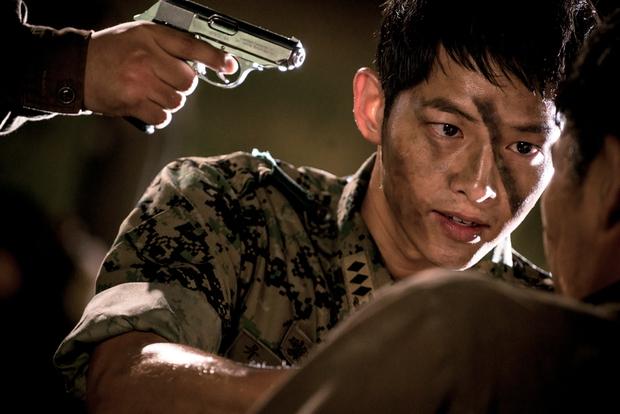 Dàn sao hạng A phim Đảo Địa Ngục: Quyền lực, tài năng và toàn đại gia nổi tiếng châu Á - Ảnh 19.