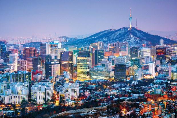 Sang Hàn Quốc làm Talent Management Specialist với Kỳ thực tập trong mơ mùa 2 - Ảnh 4.