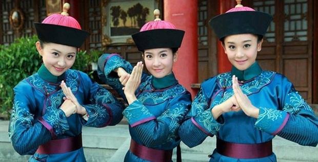 Hành trình tịnh thân thảm khốc của nữ thái giám - những nhân vật bí ẩn nhất lịch sử Trung Hoa - Ảnh 4.