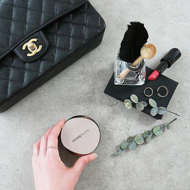 Mê makeup kiểu Hàn thì bạn sẽ chẳng thể bỏ qua những thương hiệu mỹ phẩm này - Ảnh 4.