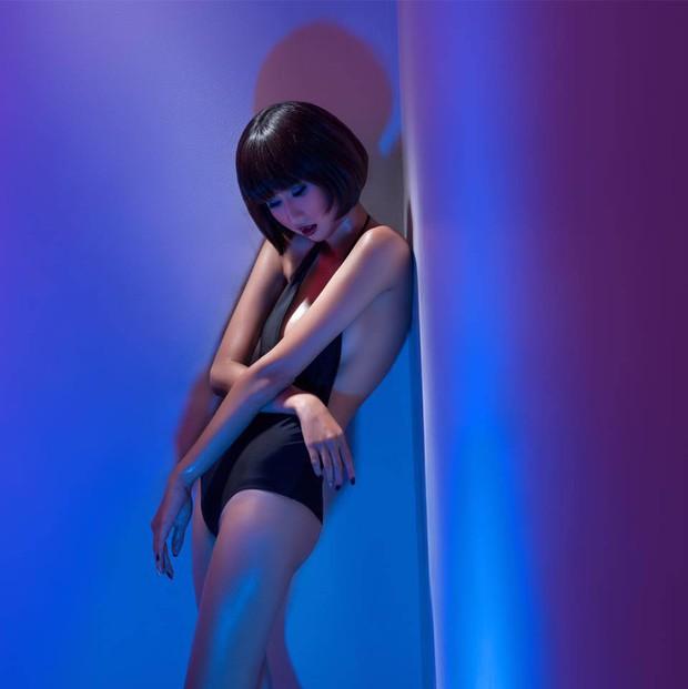 Dàn thí sinh Vietnams Next Top Model mùa 8 cũng đâu kém cạnh The Face? - Ảnh 6.