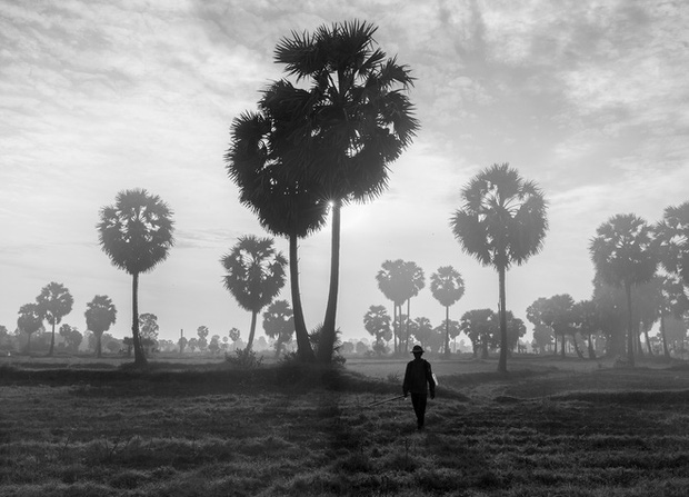 Đánh bại 150.000 bức ảnh, khoảnh khắc Việt được lên tạp chí phát hành 6,5 triệu ấn bản - Ảnh 5.