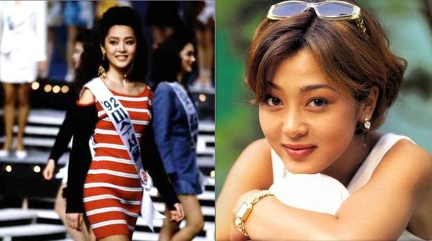 Nghịch lý khó hiểu chỉ xảy ra ở Hàn Quốc: Ca sĩ ngày càng đẹp, Hoa hậu ngày càng xấu thê thảm! - Ảnh 5.