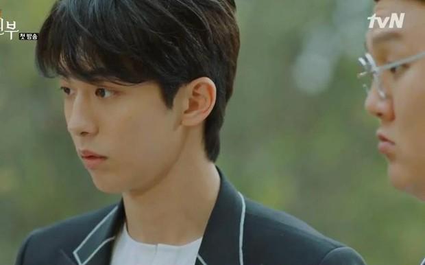 """Nam Joo Hyuk: Diễn xuất tụt dốc vì thiếu """"gấu nhà"""" Lee Sung Kyung? - Ảnh 11."""