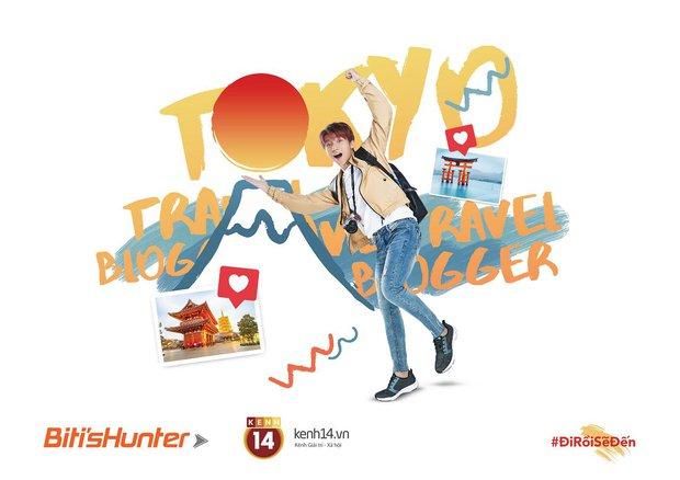 """Biti's Hunter chính thức đem đến giới trẻ Việt """"Kỳ Thực Tập Trong Mơ"""" cùng cơ hội đặt chân đến Tokyo, Milan, Seoul, London và Singapore - Ảnh 5."""