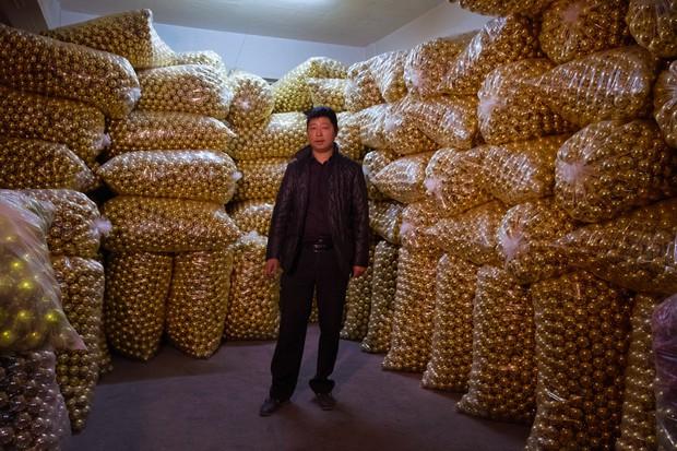 Bên trong công xưởng lớn nhất Trung Quốc, nơi các sản phẩm Made in China được gửi ra toàn cầu - Ảnh 9.