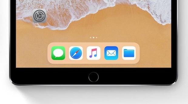 Đây là cách bạn sử dụng iPhone 8 khi không có nút Home, với những thao tác hoàn toàn mới rất hữu ích - Ảnh 5.