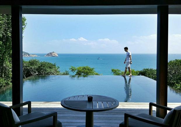 5 resort sang chảnh nào tại Việt Nam được hội Rich Kid ưa thích nhất? - Ảnh 3.