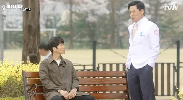 Loạt gương mặt thân quen như người nhà của đài tvN - Ảnh 6.