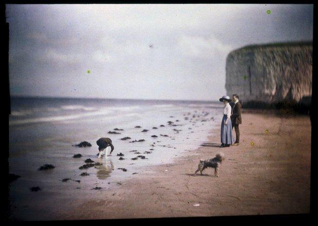 Hơn 100 năm trôi qua, những bức ảnh màu này vẫn là tuyệt tác của nghệ thuật nhiếp ảnh - Ảnh 6.