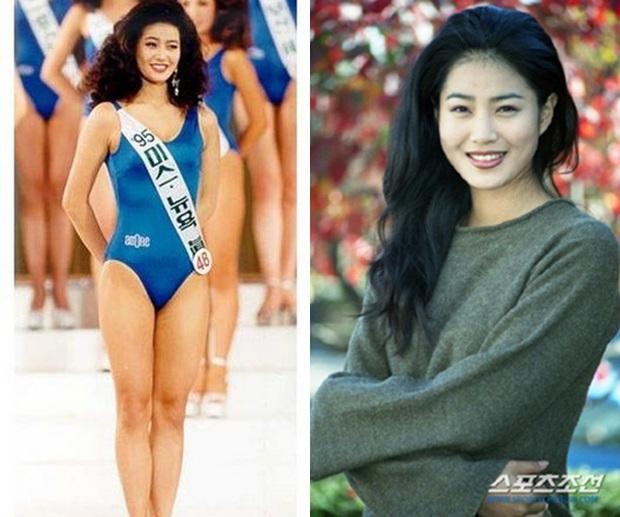 Nghịch lý khó hiểu chỉ xảy ra ở Hàn Quốc: Ca sĩ ngày càng đẹp, Hoa hậu ngày càng xấu thê thảm! - Ảnh 6.