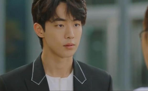 """Nam Joo Hyuk: Diễn xuất tụt dốc vì thiếu """"gấu nhà"""" Lee Sung Kyung? - Ảnh 12."""
