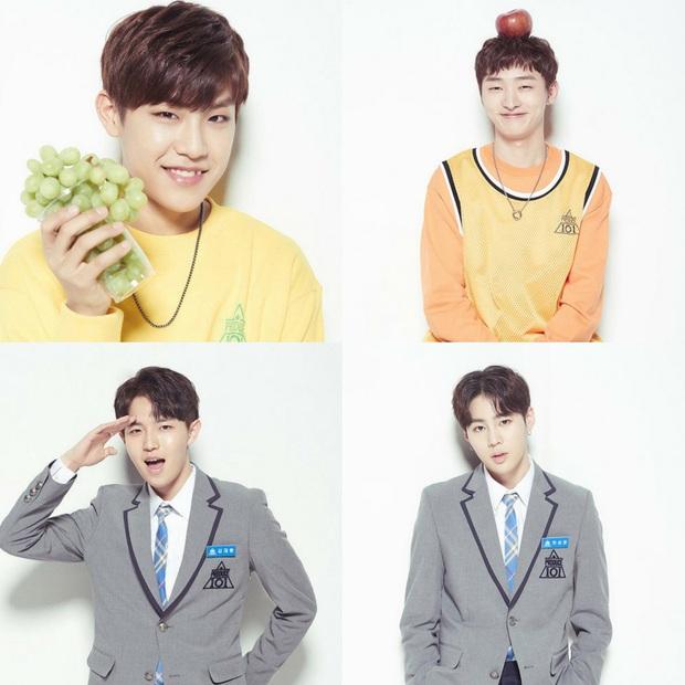 Nhóm nhạc vừa ra mắt đã dọa soán ngôi EXO và BTS: Nhan sắc cho tới thân hình đều gây tranh cãi - Ảnh 6.