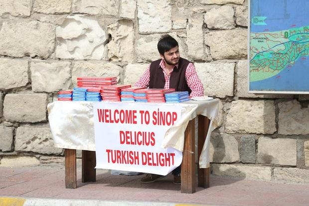 Sinop, thành phố không có đèn giao thông, công chức chỉ làm việc 3 ngày/tuần và bí quyết hạnh phúc tuyệt đối - Ảnh 6.