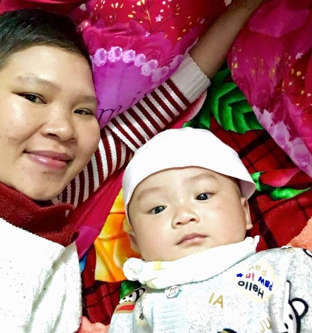 Rơi nước mắt trước lời tâm sự nhói lòng của người mẹ ung thư từ chối điều trị để giữ con - Ảnh 5.