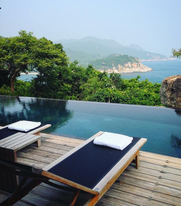 5 resort sang chảnh nào tại Việt Nam được hội Rich Kid ưa thích nhất? - Ảnh 8.
