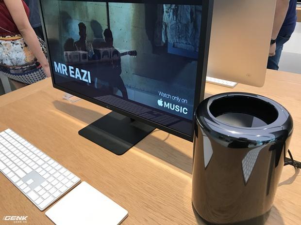 Trải nghiệm thực tế Apple Store Orchard Singapore: khi bạn không chỉ trả tiền cho thương hiệu, thiết kế mà quan trọng hơn cả là trải nghiệm - Ảnh 7.
