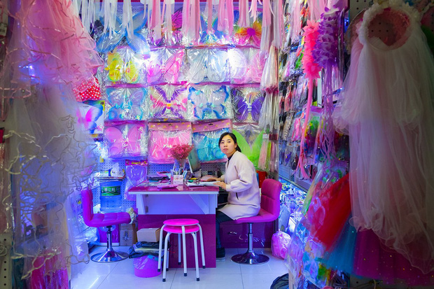 Bên trong công xưởng lớn nhất Trung Quốc, nơi các sản phẩm Made in China được gửi ra toàn cầu - Ảnh 13.