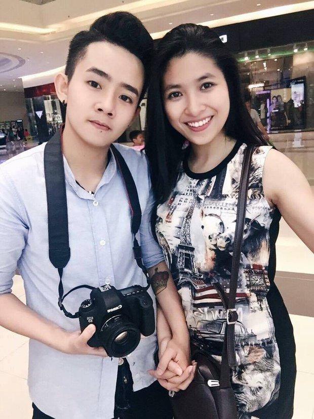 Cặp đôi song tính và chuyển giới ở Sài Gòn chia sẻ câu chuyện tình yêu đầy ngọt ngào trong 3 năm qua - Ảnh 5.