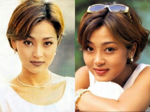 Trớ trêu loạt mỹ nhân U50 xứ Hàn: Sao nữ hạng A lão hóa quá nhanh, sao kém tên tuổi ngày càng rực rỡ - Ảnh 7.