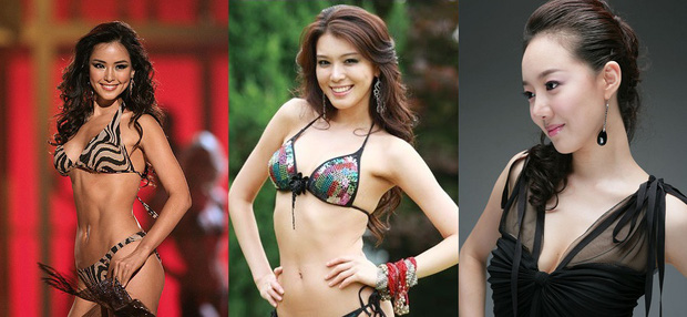 Nghịch lý khó hiểu chỉ xảy ra ở Hàn Quốc: Ca sĩ ngày càng đẹp, Hoa hậu ngày càng xấu thê thảm! - Ảnh 9.