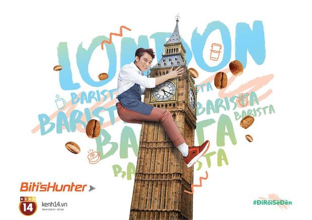 """Biti's Hunter chính thức đem đến giới trẻ Việt """"Kỳ Thực Tập Trong Mơ"""" cùng cơ hội đặt chân đến Tokyo, Milan, Seoul, London và Singapore - Ảnh 8."""