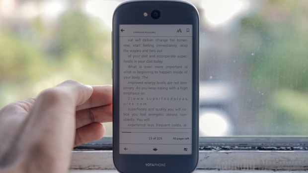 8 ý tưởng kỳ dị trên smartphone từng bị chê nhưng thực ra không tệ đến thế - Ảnh 8.