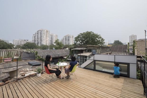 Thật khó tin, căn nhà tuyệt đẹp này chỉ mất hơn 200 triệu đồng và 1 ngày để hoàn thành - Ảnh 6.