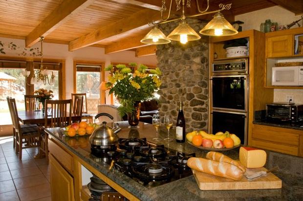 15 ý tưởng trang trí nhà bếp trong mơ dành cho bạn - Ảnh 14.