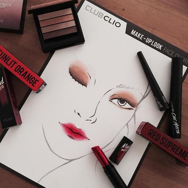 Mê makeup kiểu Hàn thì bạn sẽ chẳng thể bỏ qua những thương hiệu mỹ phẩm này - Ảnh 8.