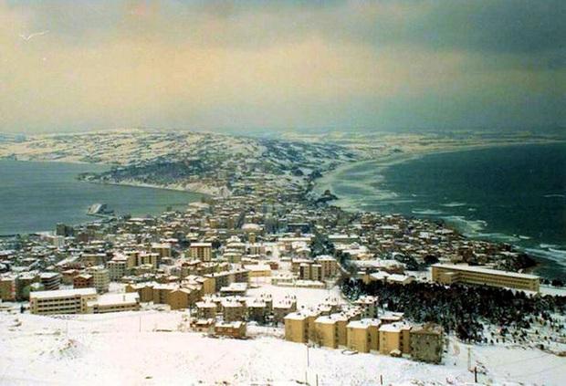 Sinop, thành phố không có đèn giao thông, công chức chỉ làm việc 3 ngày/tuần và bí quyết hạnh phúc tuyệt đối - Ảnh 8.