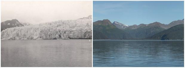 Lục lọi kho ảnh của NASA để thấy Trái đất đã thay đổi khủng khiếp đến thế nào - Ảnh 4.