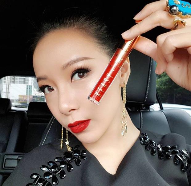 5 dòng son mới của Thái đang được nhiều cô nàng yêu thích vì màu đẹp, giá mềm - Ảnh 8.